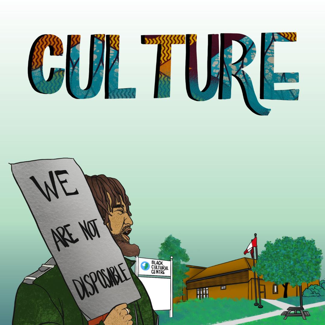 African Nova Scotian culture
